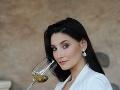 Chcete vyberať víno ako