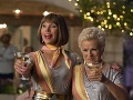 Julie Walters si zahrala aj v muzikáli Mamma Mia!