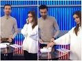 MEGA trapas v živom vysielaní: Diváčka vynadala moderátorom Telerána... Nejaký K**KOT sa so mnou zahráva!