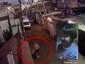 Prípad únosu a brutálnej vraždy dievčatka: FOTO diablov, pred smrťou prežívalo ukrutné muky!