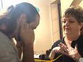 Emotívne VIDEO vás dojme k slzám: Otec znova počuje srdce syna, ktorý zomrel pred dvomi rokmi