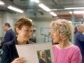 Julie Walters a Helen Mirren