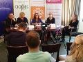 Členka Dobrej voľby iniciovala spojenie organizácií: Desať odporúčaní slovenskej vláde