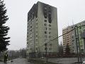 Explózia bytovky v Prešove: Prerozdelili peniaze zo zbierky, takúto sumu dostali obyvatelia