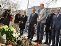 Donald Tusk si pripomenul výročie vraždy Jána Kuciaka: VIDEO Bol symbolom pravdy a odvahy