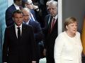 Recep Tayyip Erdogan, Angela