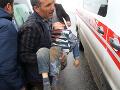 Zemetrasenie na východe Turecka: VIDEO Minimálne deväť mŕtvych, rozsiahle pátranie
