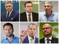 Ostrá politická diskusia! Lídri