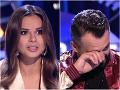 SuperStar: Čekovský v slzách a nevychovaný raper vytočil Bagárovú do biela... Si na facku!
