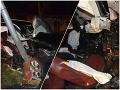 Dopravná nehoda v Partizánskom