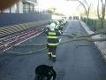 Vodičov čakajú dopravné obmedzenia: V Ružomberku pília topole