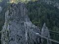 Tragédia v rakúskych Alpách: Chlapec (†6) z Česka zahynul pri zostupe, jeho matku obvinili zo zabitia