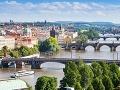 Praha bude mať nové námestie, bude sa volať po zavraždenom ruskom politikovi
