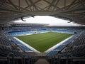 Na Národnom futbalovom štadióne budú štyri odberové miesta pre testovanie COVID-19
