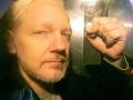 K celosvetovým protestom proti vydaniu Assangea do USA sa dnes pridá aj Bratislava