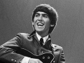Člen skupiny Beatles George