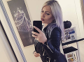 Lenka Kvaková sa odfarbila na blond, schudla takmer 40 kilogramov a je z nej neskutočná kočka!