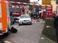 V Nemecku vrazilo auto