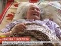 FOTO Starenku (83) vyhlásili