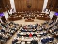 Poslancom sa začalo volebné obdobie: Na TOTO všetko majú v parlamente nárok