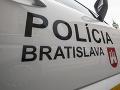 Policajná šikana v Bratislave? Pokyn veliteľa vyvolal kritiku, nakázal minimálne 30-eurové pokuty!
