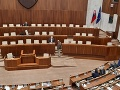 Podpredsedov NR SR budú poslanci voliť na schôdzi v piatok aj v pondelok
