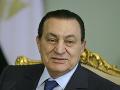 Zomrel bývalý egyptský prezident Husní Mubarak (†91)