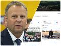 Vladimír Ledecký si vraj kampaň platil z obecných peňazí
