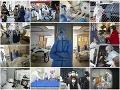MIMORIADNY ONLINE Koronavírus sa naďalej šíri: Infikovaných hlásia z Európy aj z Nového Zélandu