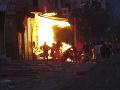 Obrovské nepokoje v Indii: