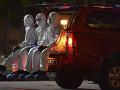 ONLINE Koronavírus tiahne Európou: Obete v Rakúsku, Francúzsku, Grécku a Taliansku, nové prípady, nákaza šíri hrôzu