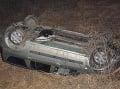 Dopravná nehoda, pod ktorú