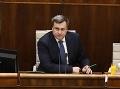 Poslanci ukončili MIMORIADNU SCHÔDZU: Posledné dva návrhy neprešli, Danko sa rozlúčil s parlamentom