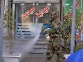 Opatrenia proti koronavírusu v Iraku