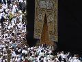 Saudská Arábia pozastavila púte do Mekky