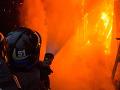 Tragický požiar na Filipínach: O domov pripravil takmer 3-tisíc ľudí