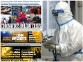 Koronavírus desí Európu: FOTO