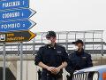 MIMORIADNY ONLINE Prvý prípad nákazy koronavírusom len 55 km od Bratislavy! V Taliansku rastie počet obetí