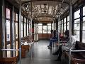 Prázdne metro v Miláne