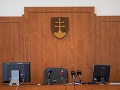 KORONAVÍRUS Pre koronavírus prijalo opatrenia ministerstvo spravodlivosti aj súdy