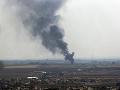 Kurdmi vedené SDF sa