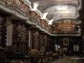 FOTO Najkrajšia knižnica na svete sa nachádza v Prahe: Pozrite na tú neskutočnú krásu