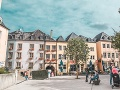 Luxembursko so svetovým prvenstvom: Ako prvá krajina spúšťa verejnú dopravu zdarma