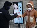 Koronavírus sa šíri po celom svete.