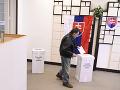 Na Slovensku sa začali v poradí ôsme voľby do Národnej rady Slovenskej republiky