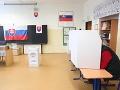 VOĽBY 2020 V Trnave sa rysuje vyššia účasť voličov ako pred štyrmi rokmi