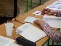 VOĽBY 2020 Mesto Nesvady prežíva prvé voľby vo svojej krátkej histórii