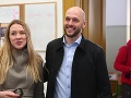 VOĽBY 2020 Volebný líder koalície PS/Spolu Truban verí, že Slovensko čaká zmena