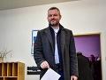 Peter Pellegrini volil v BB