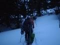 Mladá Češka spadla v Západných Tatrách: Na pomoc jej museli prísť horskí záchranári